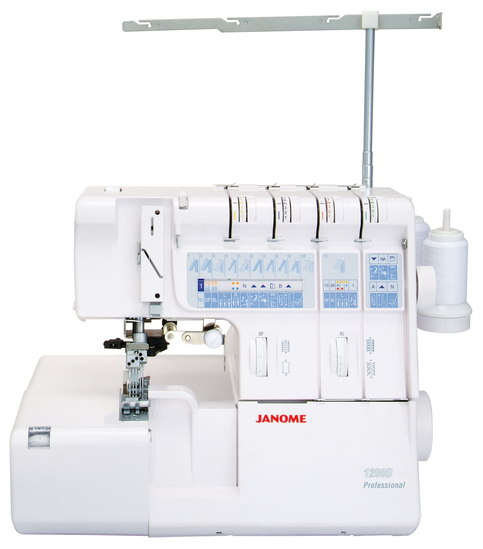 �������� Janome 1200D Professional
