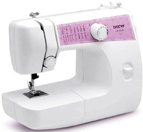 ls 1520 sewing machine