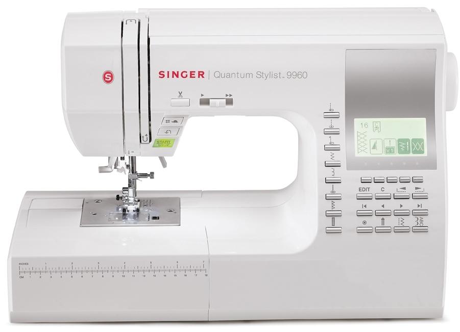 Швейная машинка Janome QC 1M